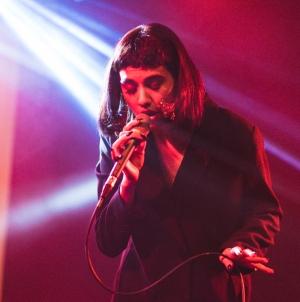 [Report] premier concert de Charlotte OC au Badaboum de Paris