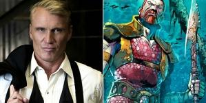 «Aquaman» : Dolph Lundgren dynamite le casting !