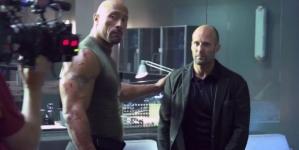 Fast & Furious : Un spin-off avec Jason Statham et Dwayne Johnson ?