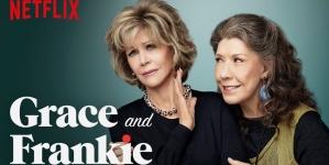 Grace et Frankie: La série aura une saison 4