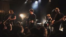 Report de l'excellent concert de Circa Waves à la Maroquinerie !