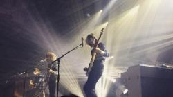 Report du concert magique de Temples à l'Elysée Montmartre !