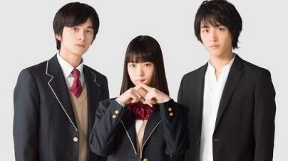Love and Lies : un film Live prévu en automne !