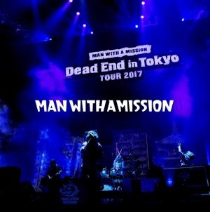 MAN WITH A MISSION revient en concert en France le 26 juin