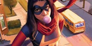 Critique 100% Marvel Miss Marvel – Métamorphose