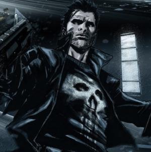 Punisher 1: Les derniers épisodes du légendaire Steve Dillon