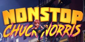 Chuck Norris : la star du jeu Nonstop Chuck Norris !