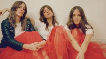 Paradisia : la belle découverte de ce trio féminin londonien