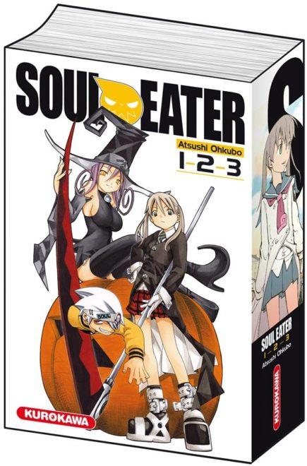 Soul Eater jq 1