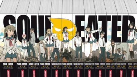 Soul Eater: Une nouvelle édition chez Kurokawa !