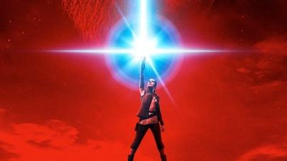 Avec sa bande-annonce, Star Wars 8 s'offre un magnifique poster :