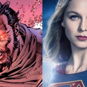 Supergirl : un méchant culte de l'univers DC Comics dans le final !