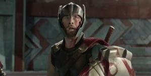 La première bande annonce musclée et rock'n roll de Thor : Ragnarok