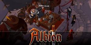 L'après Galahad révélé pour Albion Online