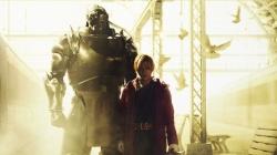 Full Metal Alchemist : nouveau trailer pour son film Live !