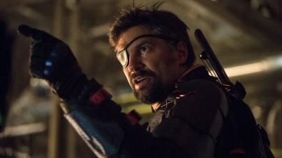 Arrow : un ennemi de taille est de retour dans la série !