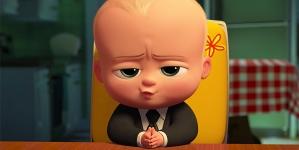 Baby Boss : La Belle et la Bête s'inclinent devant lui