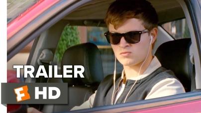 « Baby Driver » : une première bande-annonce disponible !