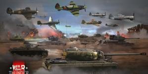 War Thunder : Les Chroniques de la Seconde Guerre commencées