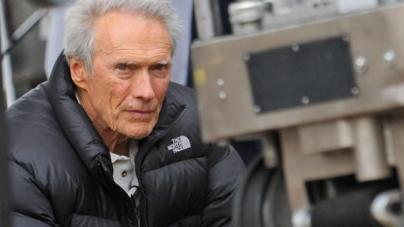 Clint Eastwood : son prochain film sur l'attaque déjouée du Thalys