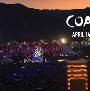 Coachella 2017: suivez le festival made in California en direct!