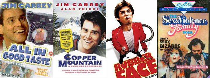 anciens films jim carrey
