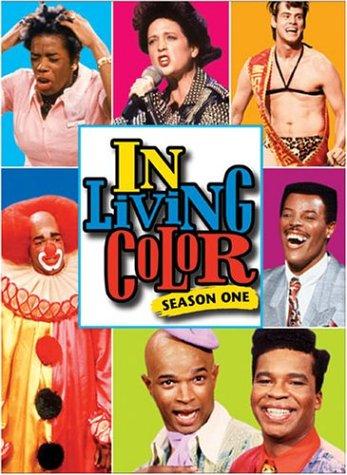 in living color jim carrey