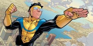 Le comics Invincible bientôt adapté au cinéma !