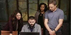 Scandal saison 6 : Avec qui Olivia Pope va se marier ?