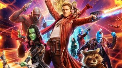 [Critique] Les Gardiens de la Galaxie Vol.2 de James Gunn : un véritable feu d'artifice