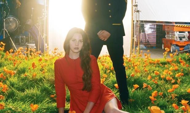 Lana Del Rey et The Weeknd dévoilent l'hypnotisant «Lust For Life»