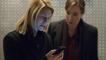 Homeland saison 8: La fin d'une ère pour Carrie Mathison