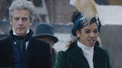 Doctor Who saison 10 : un nouveau trailer avant la diffusion