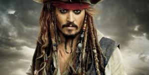 Pirates des Caraibes 5 : Jack Sparrow affrontera un requin fantôme