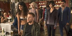 Sense8 : affiche et trailer pour la deuxième saison sur Netflix