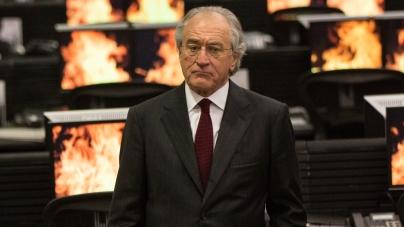 The Wizard of Lies : Quand Robert devient Bernie mais qui est qui..?