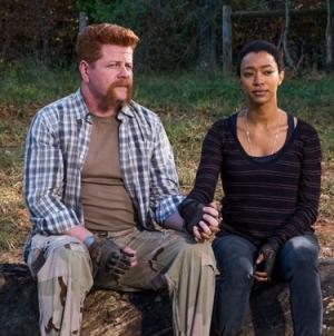 The Walking Dead saison 7 : critique du season final