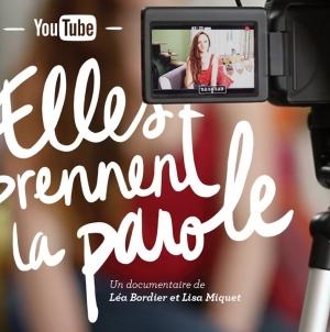 Youtubeuses: elles prennent la parole dans un documentaire très utile
