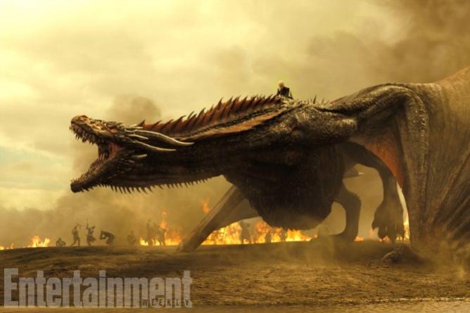 Game of Thrones : la bande-annonce épique de la saison 7 est enfin là !