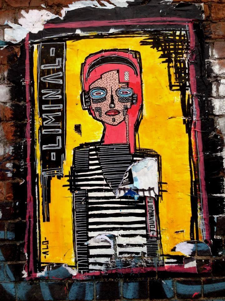 Soreditch street art