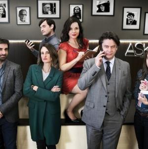 [Critique] Dix pour cent saison 2 : une saison attachante