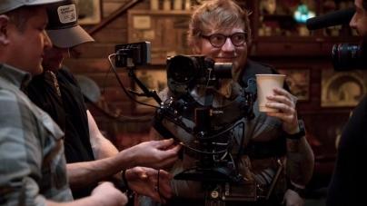 Galway Girl: Ed Sheeran nous offre un clip pour son hit
