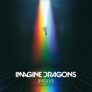 Imagine Dragons confirme son troisième album : «EVOLVE» !