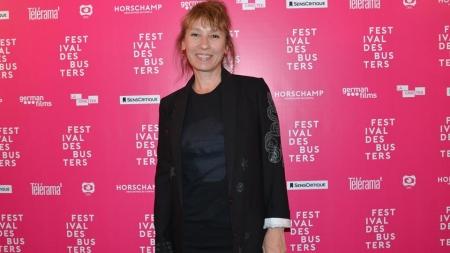 Festival des Busters : rencontre avec Emmanuelle Bercot