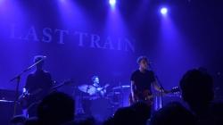 Last Train au Bataclan : la consécration !