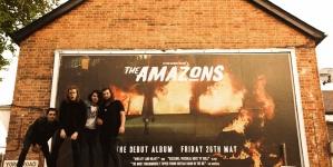 The Amazons : un premier album éponyme réussi !