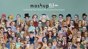 Le grand retour du Mashup Film Festival
