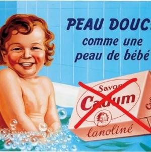 Et si le savon était facultatif ?