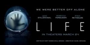 Critique «Life» de Daniel Espinosa : un énième survival-horror spatial