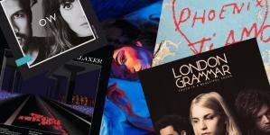 Les 5 albums les plus attendus du mois de juin